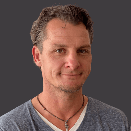 Heilpraktiker für Osteopathie Christian Hurtig